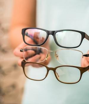 Image Prêt de lunettes